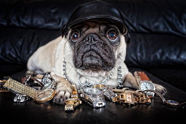 Watch & Rolex Repair